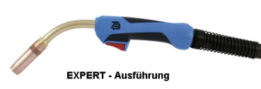 MIG/MAG Schlauchpaket TBI 7W EXPERT-4m lang